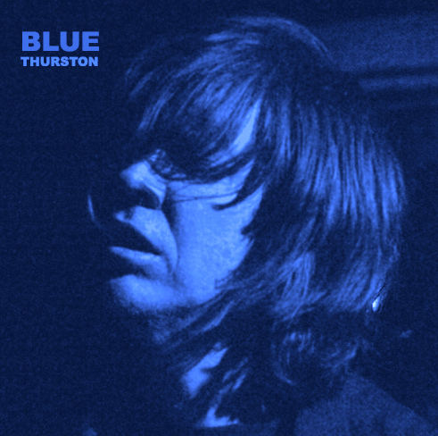 BLUE THURSTON